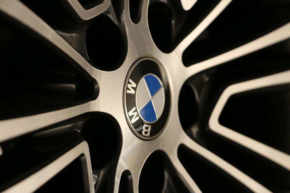 BMW Brandgefahr