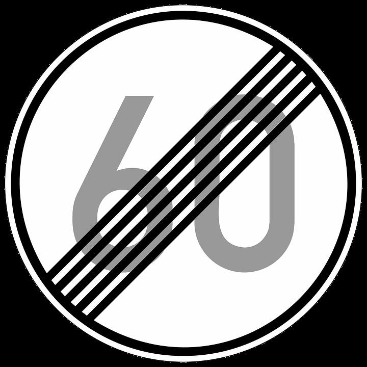 Tempolimit auf deutschen Autobahnen