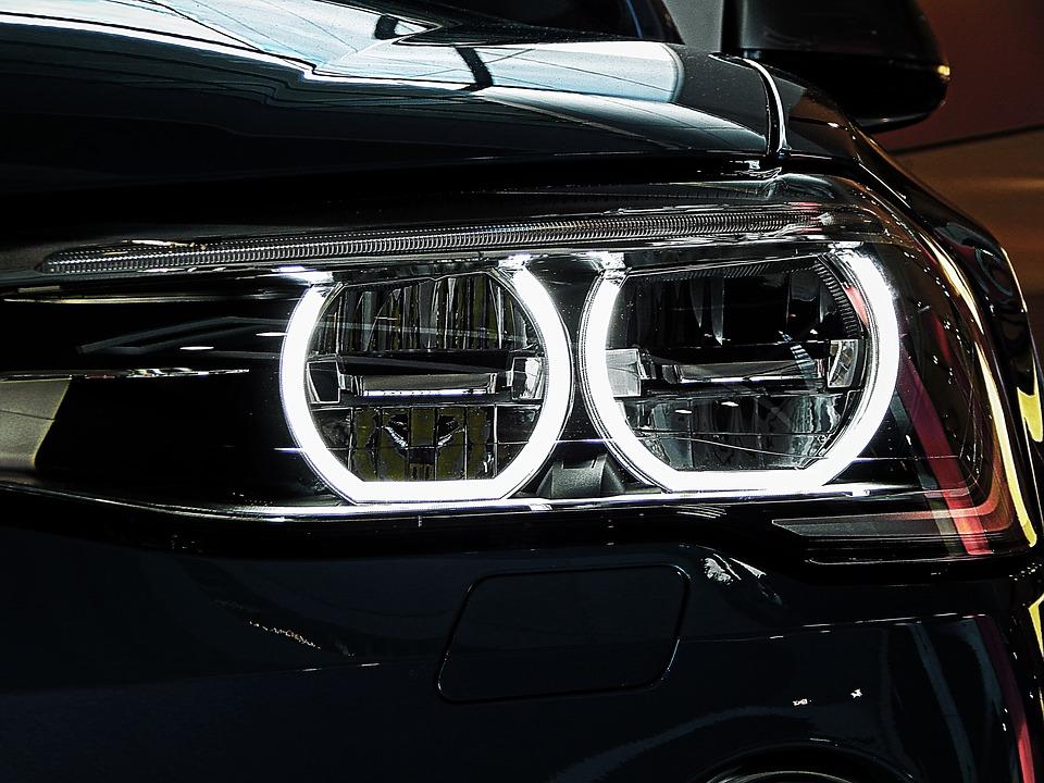BMW AGR Kühler