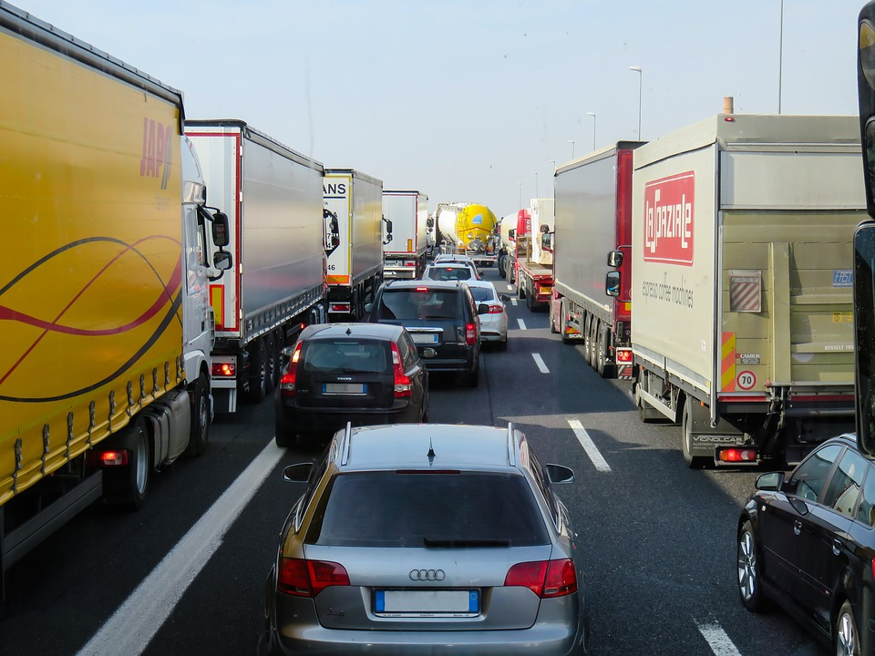 Autofahrer sind alle rücksichtslose aggressive Egoisten!